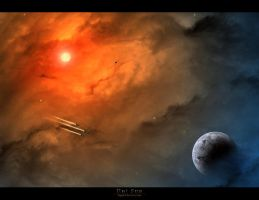 Hot Sun by Fug4s