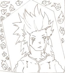 KH: Axel by thornsofrose