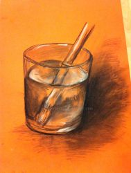 Charcoal by KateHodges