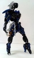 Lady Karzahni - The First of All - Bionicle MOC by Crimson-eyed-sermon
