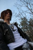 Rule you heart- Squall Cosplay by Detailed-Illusion