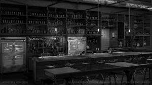 Josh Collinsworth | Rapscallion Bar by mediaartsdallas