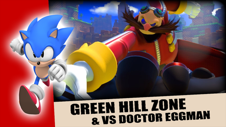 Classic Green Hill Zone thumbnail art by Songbreeze741