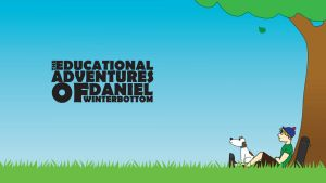 Educational Adventures of Daniel Winterbottom by SeanDrawn