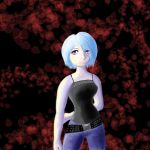 my Gaia Avi by pickledshoe