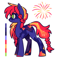 [ADOPT] New Year! [CLOSED] by Raponee