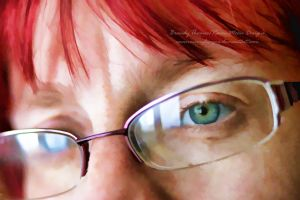 Windows To The Soul by RavenMoonDesigns