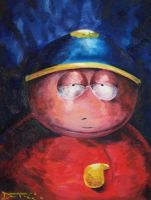 Cartman..no.2 by Fruksion