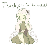 Thank You For The Watch by Ask-LilypadPrincess