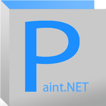 Adobe- Paint.NET Icon by logancat24