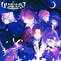 DIABOLIK LOVERS OST by BigBewbies
