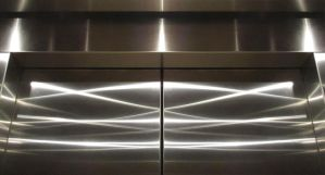Elevator Reflections by ce3Design
