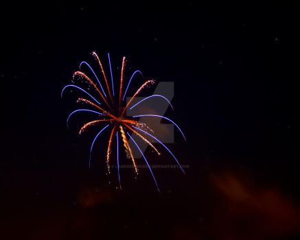 July 4th in Wolfeboro 2011 XII by LakesideMaiden