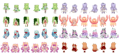 Gaia OTA Adoptables Random Theme 5 [CLOSED] by fuzzy73921