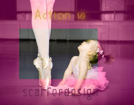 Action 10 by scarferdesign