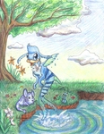 WiccanWT's Neopet Request by EmilyCammisa