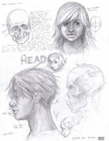 Head by sashas