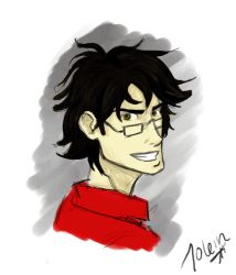 James_Potter by jolly2