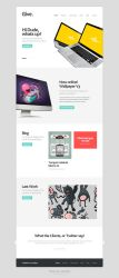 Give - New Wordpress Theme by cPl92