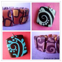 Line and Color - Etsy Items by jefita