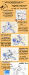Tutorial- Part 1 by chlove-art