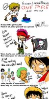 One Piece Art Meme Yay by Sanogirl