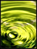 h2o - Save the Green by vonvonz