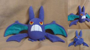 Crobat commission