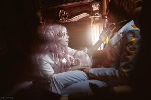 Code Geass - A dream to share by MilliganVick