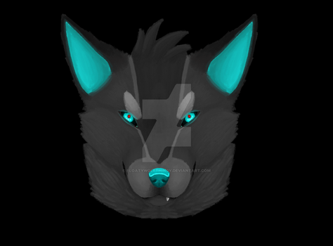 Playwolf by Floatywolfthingy