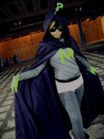Who Is Mysterion? by moonys-autumn