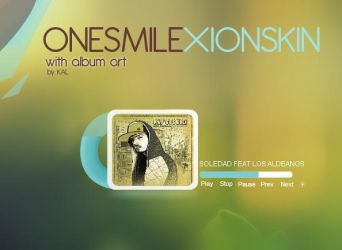 onesmileCDBLU by quikdone