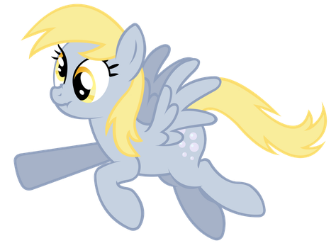 Derp! by Moonbrony