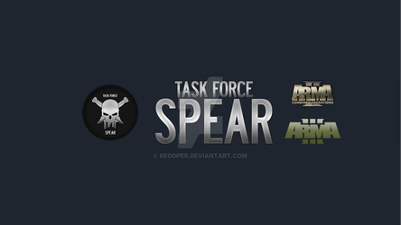 Task Force Spear YT Cover by redoper