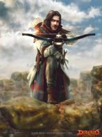 William Tell by Feig-Art