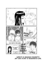 Hinata never expected chapter 2 page 24 eng/spa by desiderata-girl