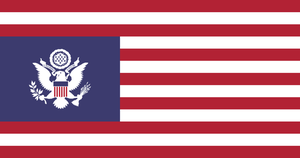 Flag of the United States of Tranquility by RvBOMally