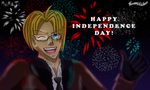 Independence Day 2012 :D by Emmajh97