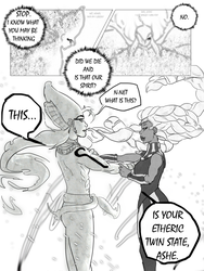 Asar Vol 1 chapter 3 page 7 by joeFJ