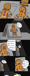 The Muffin Man by MarioKid97