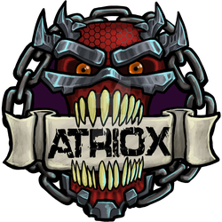 Clanlogo atriox by SharkinaBox