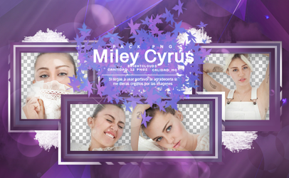 Pack png Miley Cyrus|15 by BrightClouds