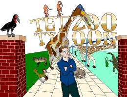Tet Zoo Tycoon Color by Ornitholestes1