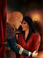 Anders and Alexander by Blaqk-Artist-337