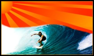 Vector Surf by Noobai