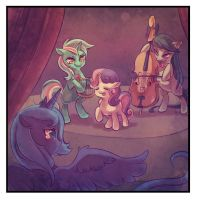 MLP: Touching Performance by Zilleniose