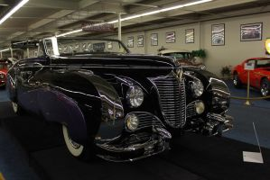 Cadillac For The Rich by KyleAndTheClassics