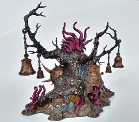 Feculent Gnarlmaw by NoobMiniArt