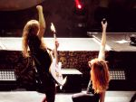 Delain - Charlotte and Merel by crystalfalls