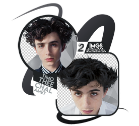 Png Pack 27 | Timothee Chalamet | by rociomogollon